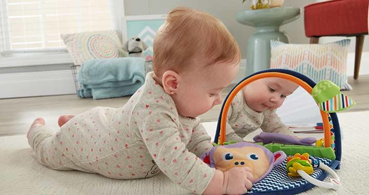 fotó baba felállítása