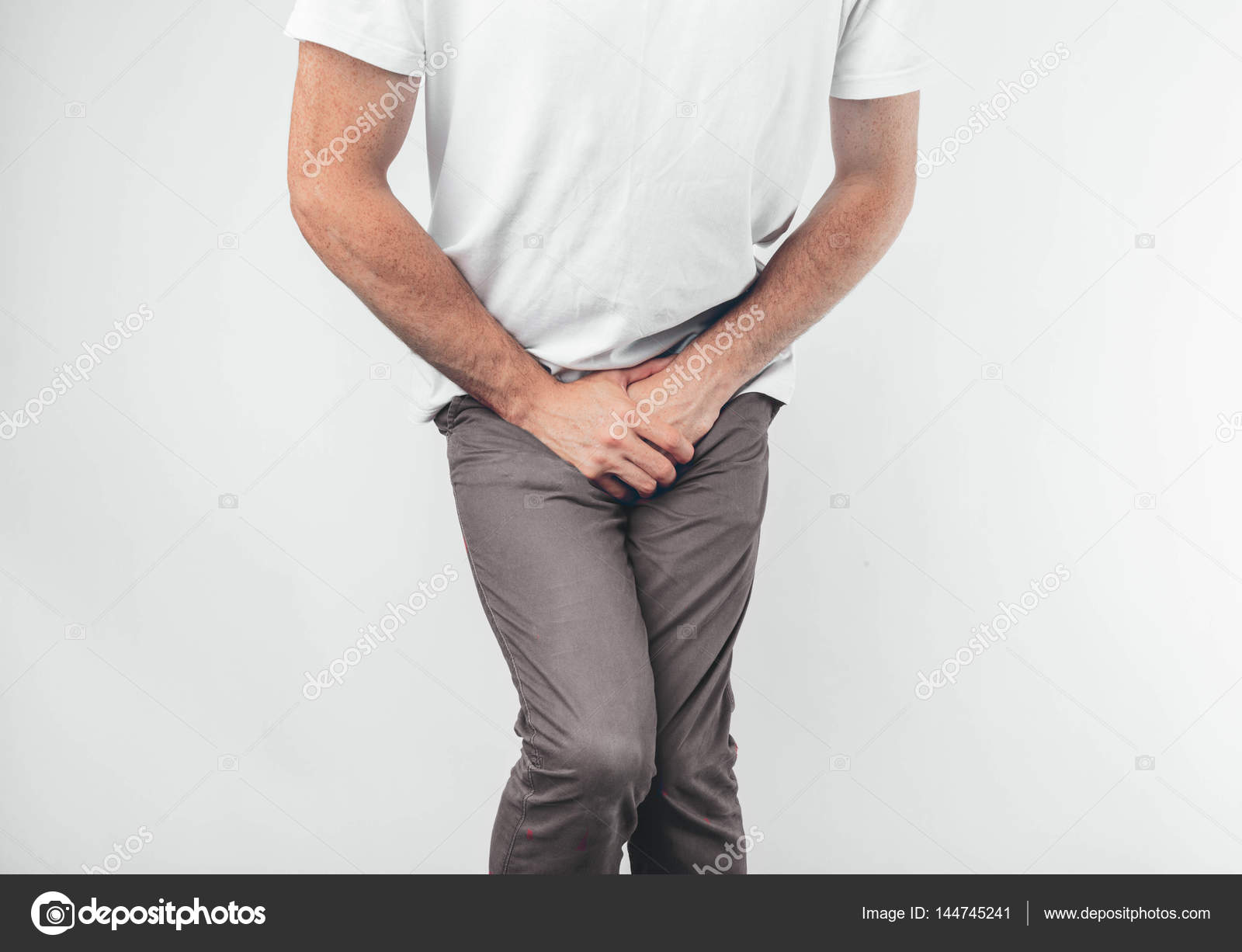 fagyassza le a péniszét pénisz nem kelt fel reggel