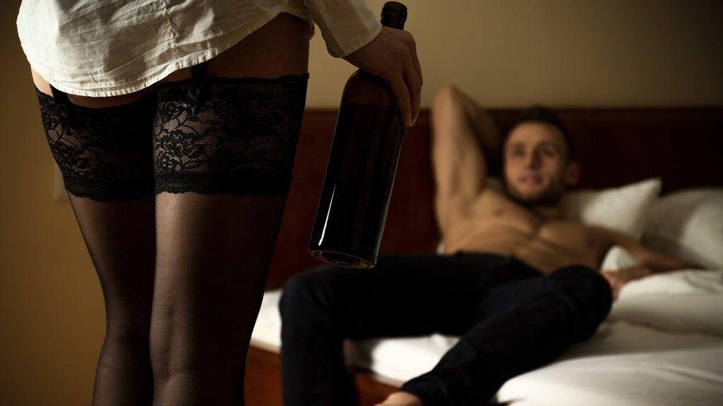 merevedés és alkohol