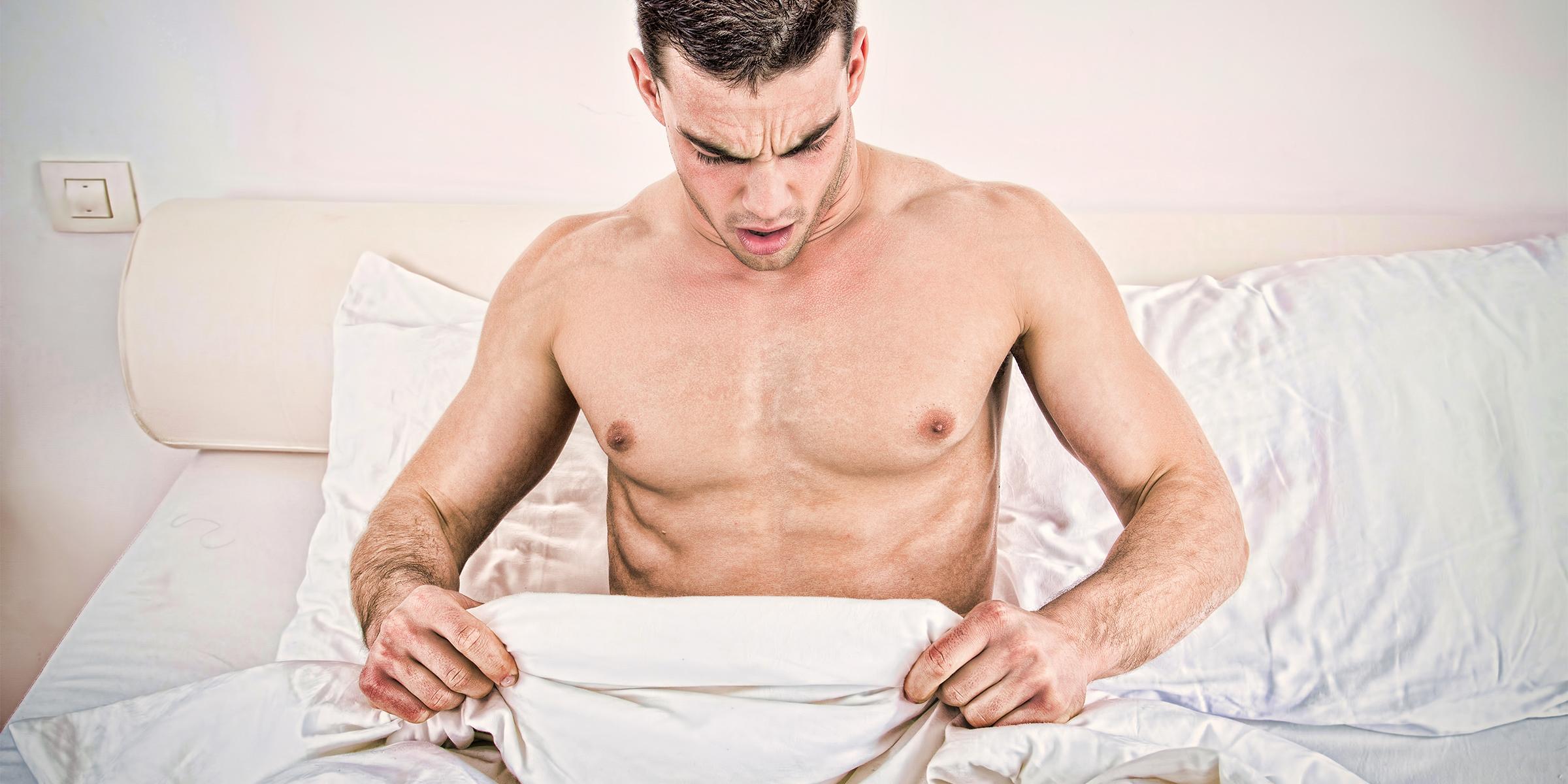 eszközök az erekció fokozására miért merevedik az ember álmában