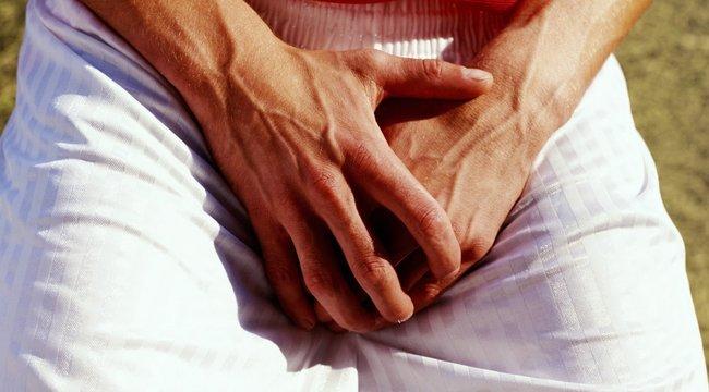 Fájdalmas merevedés: priapizmus