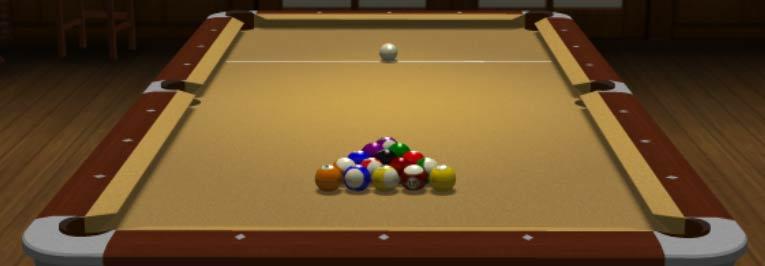 8-as pool szabályok
