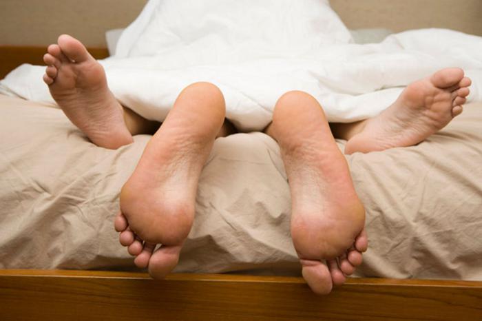 Szexfüggőség tünetei és kezelése