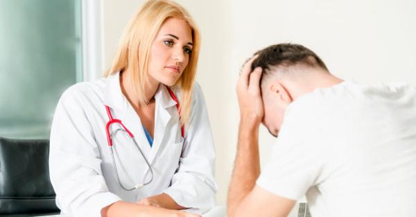 Kínos férfikérdések: az orvos válaszol