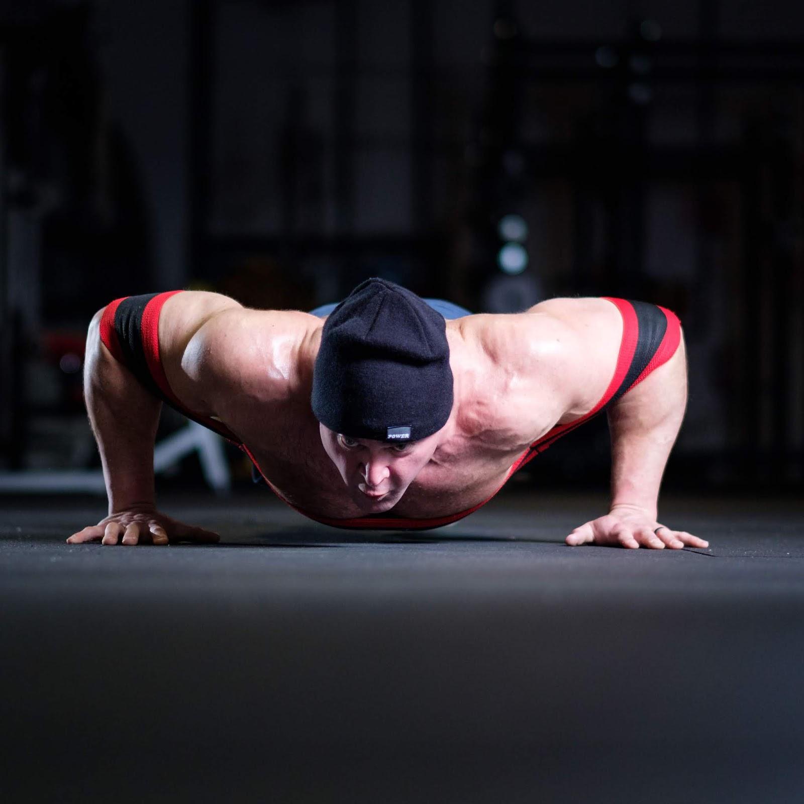 A SAID-szabály: így állítsd össze az edzésterved, ha fejlődni akarsz