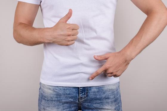 prosztatagyulladás és éjszakai erekció férfi pénisz hány centiméter