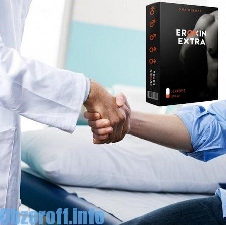 cink és erekció