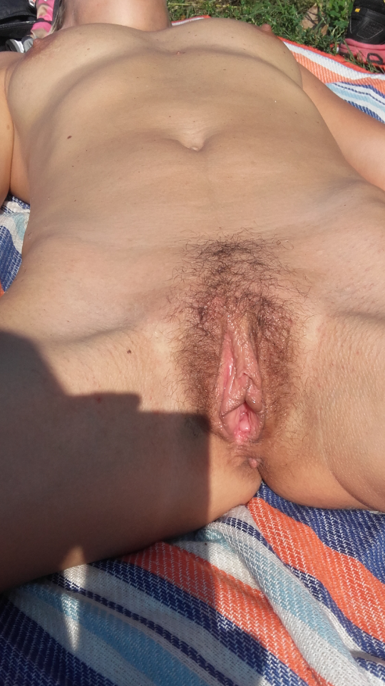 erekció a nudizmusban