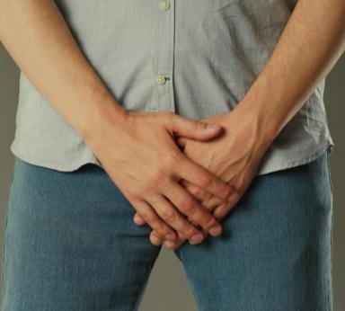 merevedési zavar a prosztatagyulladás után