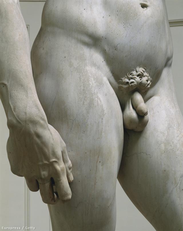miért volt a férfinak egy kis pénisz