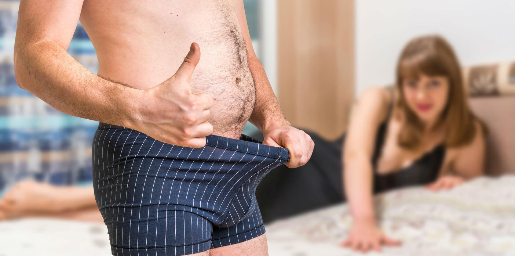 az erekció gyengülése férfi problémák a péniszen
