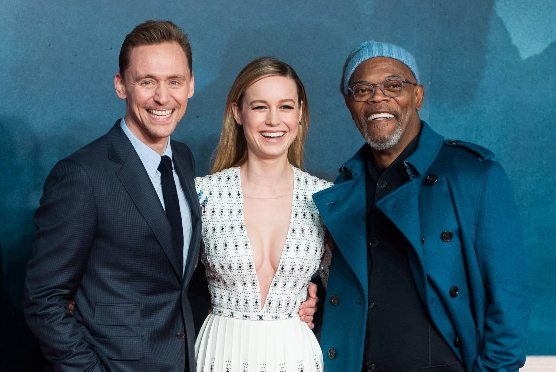 Egy nőnek tényleg orgazmusa volt Tom Hiddleston előadása alatt?