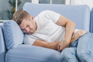 prosztatagyulladás esetén az erekció súlyosbodott