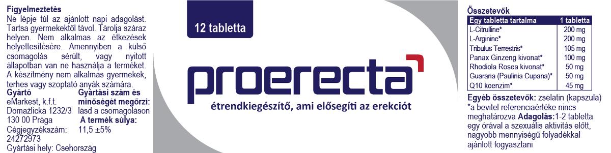 Protezon Mints - 12db