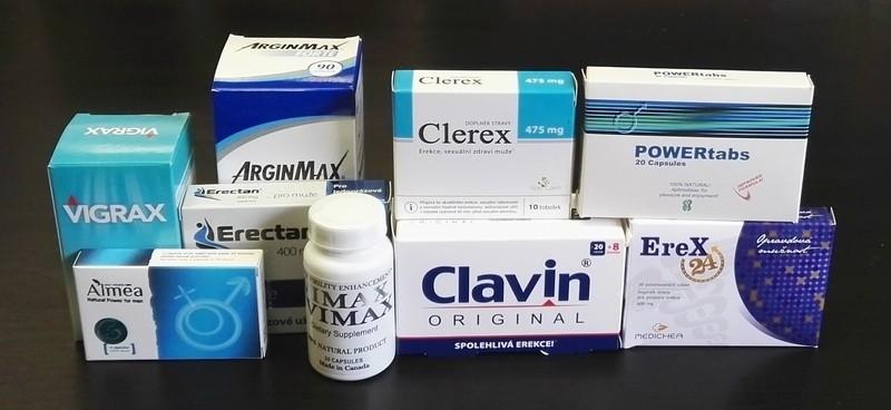 korai erekciós gyógyszerek