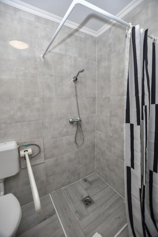 A kontrasztos zuhany előnye - Orvosok