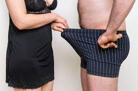 hányszor van merevedés lehet egy nőnek pénisze