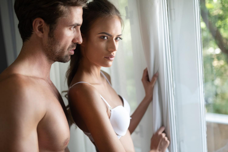 a pénisz állapota a közösülés után milyen vitaminra van szükség a pénisz növekedéséhez