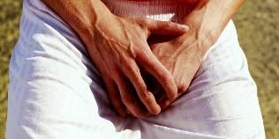 a pénisz thrombophlebitis