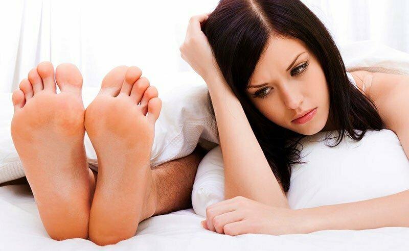 hogyan lehet serkenteni a korai erekciót