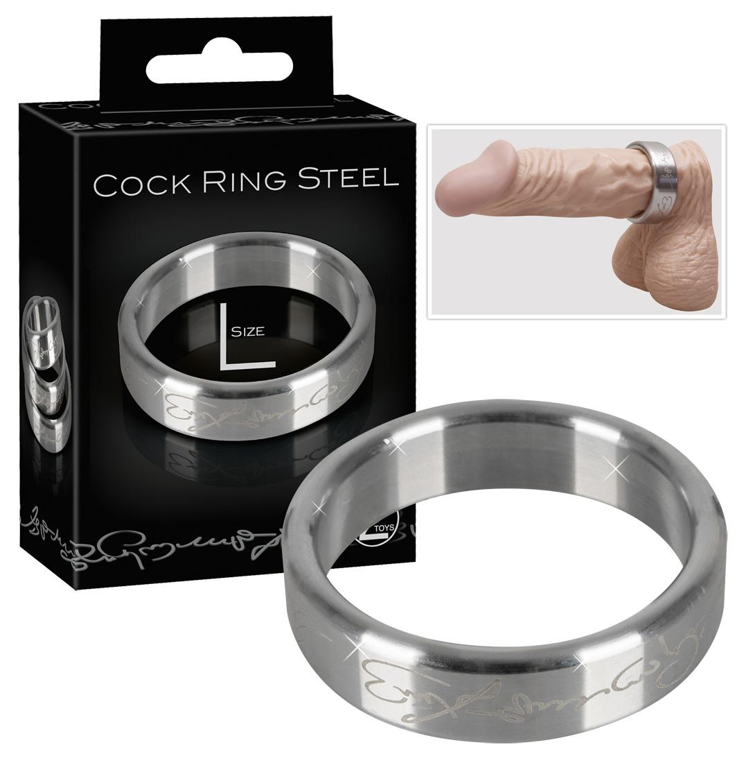 acél péniszgyűrű vásárolni