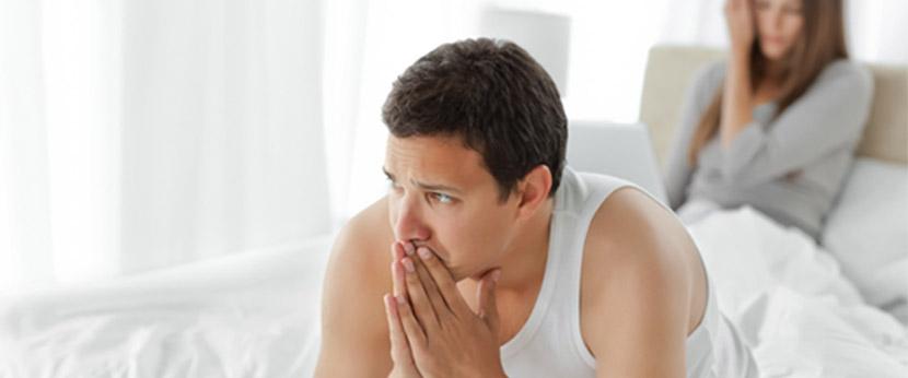 hogyan lehet erekciót elérni a magömlés után