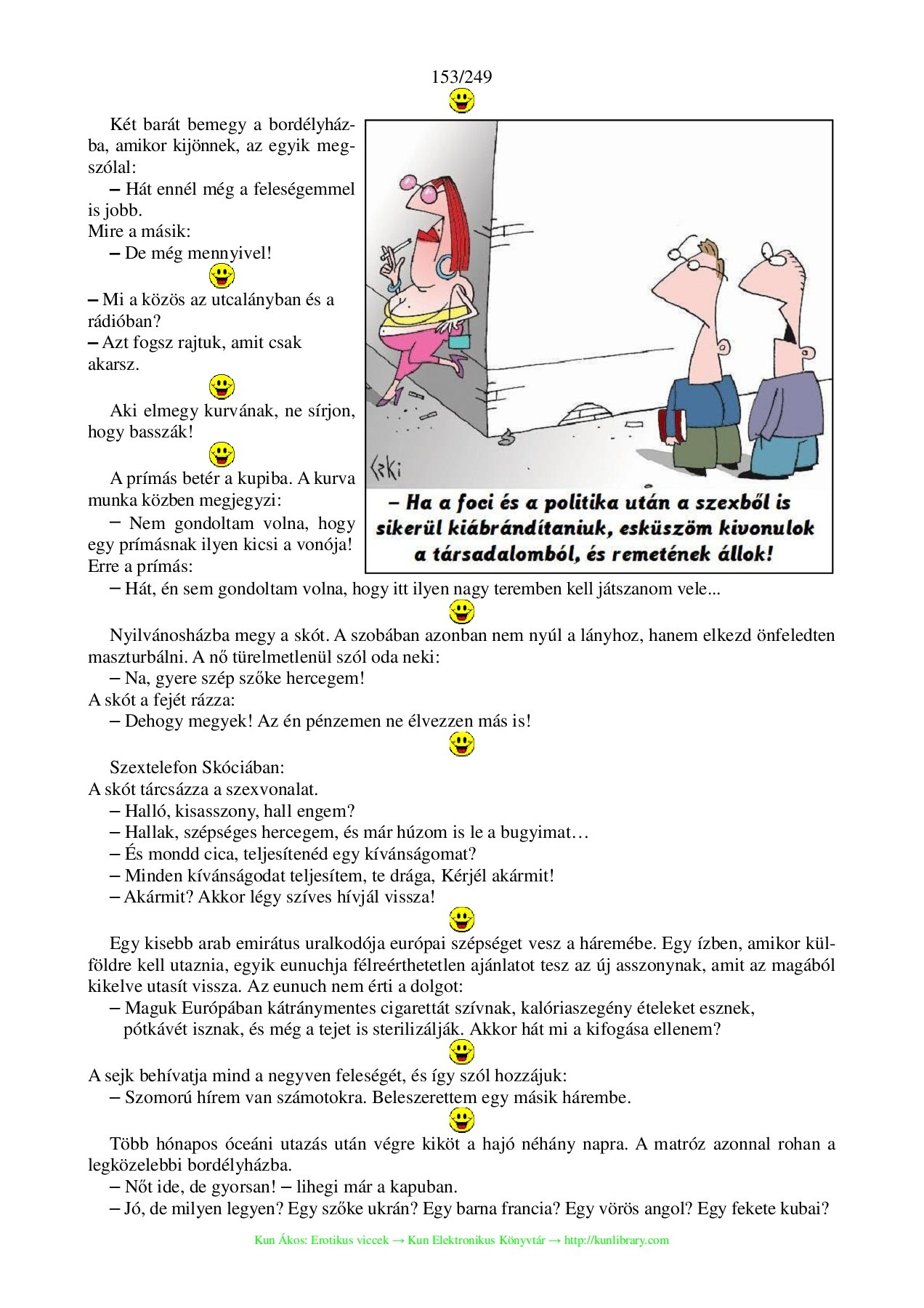 mfpi.hu - Szexölő minták: Így kasztrálják a nők a férfiakat!