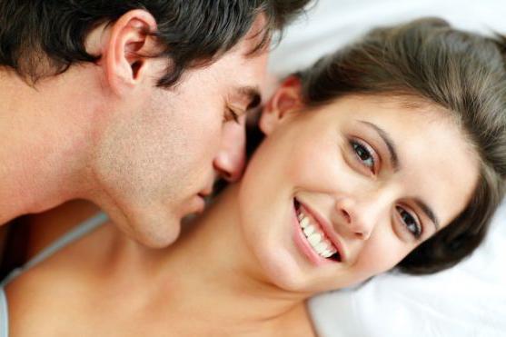 erekció férje álmában