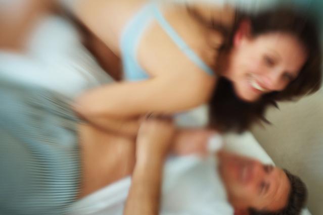A férjnek prosztata gyulladása van, mit tegyen egy nővel