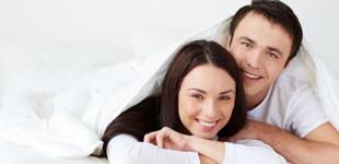 Szexuálterápia és Párterápia