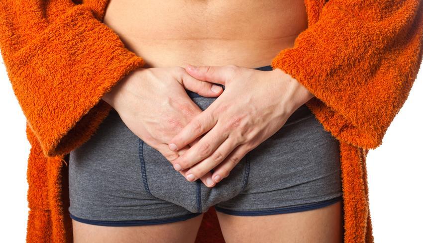 Tünet vagy betegség? A merevedési zavar