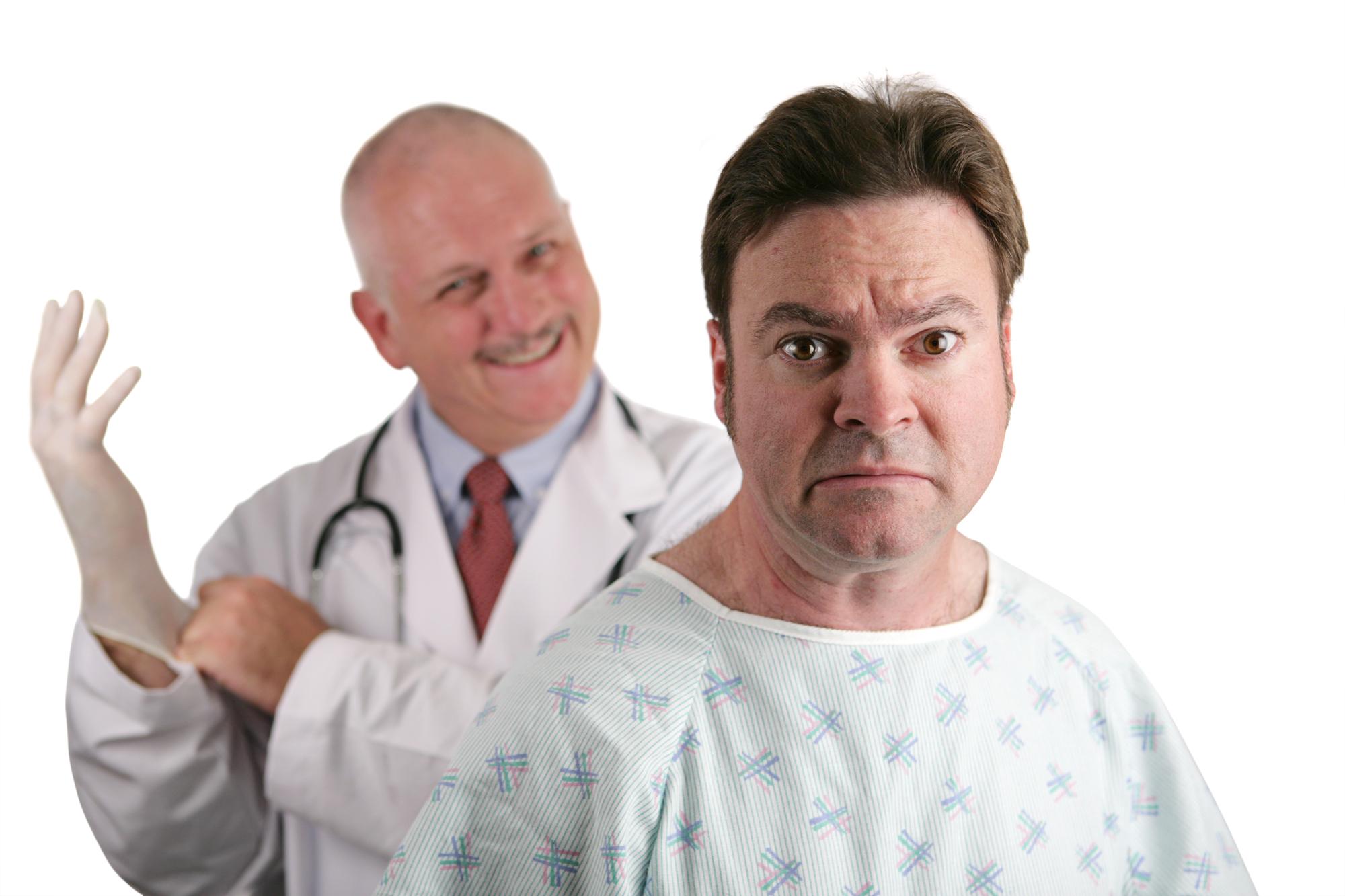 Fájdalmas orgazmus, vizelési nehézség: ez krónikus prosztatagyulladás - EgészségKalauz