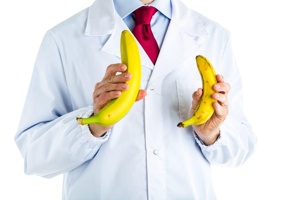 miért növekszik a pénisz az erekcióval