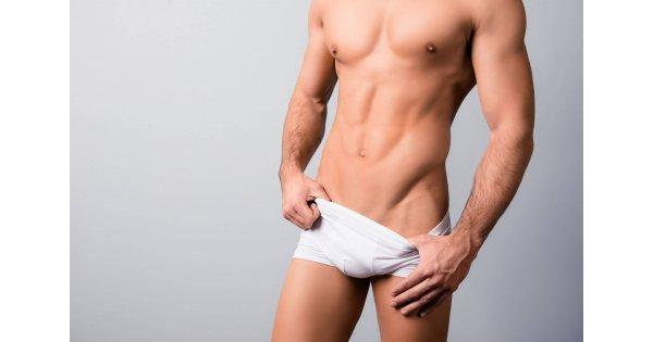 férfi pénisz, amikor izgatott