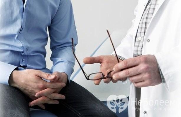 Diagnózis: merevedési zavar