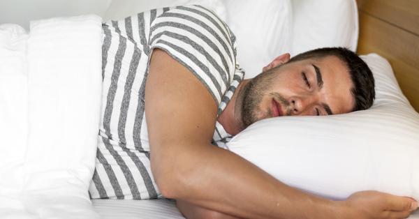 éjszakai merevedés alvás közben