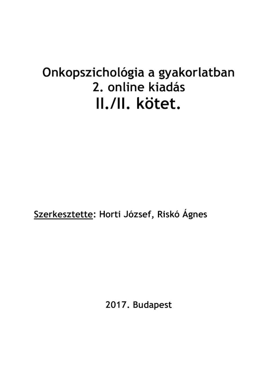 Urológiai és Andrology