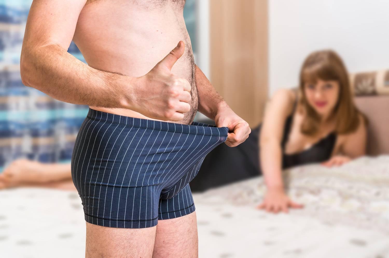 10 tény, amit nem tudtál a péniszről - Pedig kellene...