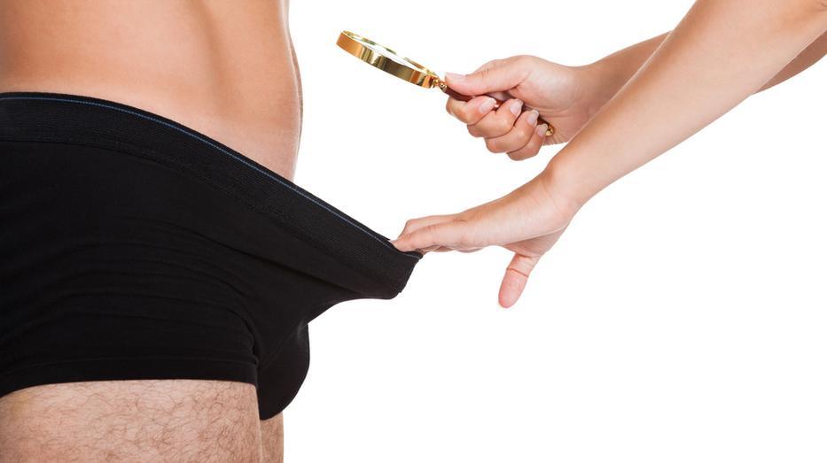 miért éri meg a pénisz Aggódom a gyakori merevedések miatt