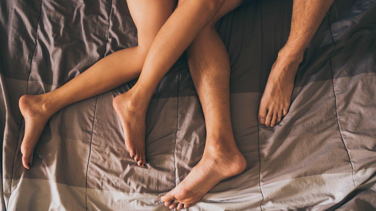 Kiderült, tényleg van-e összefüggés a péniszhossz és a lábméret között