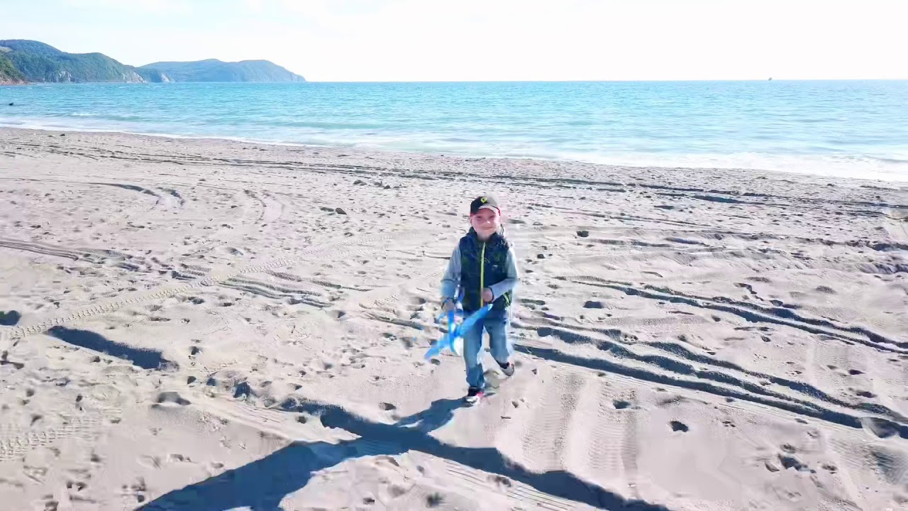 Tengerpart (Prigorodnoye beach)