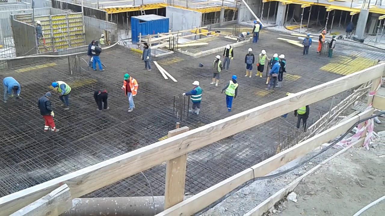 Első Beton Kft. - TALPGERENDA KÉSZÍTÉSE :-) #betonacél #vasszerelés | Facebook