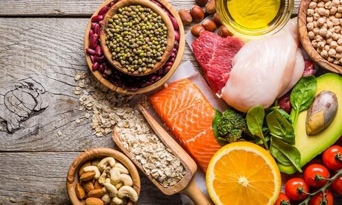 Szimpatika – Vágyfokozó élelmiszerek