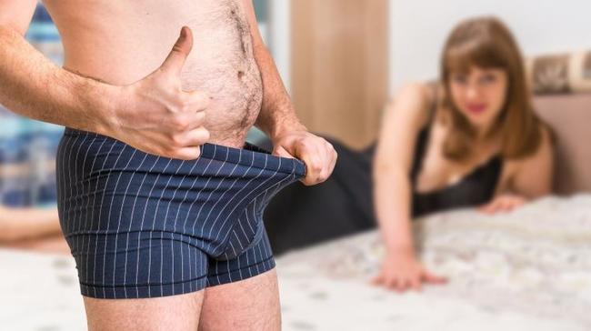 a pénisz nagyobb lett mindenféle nemi pénisz