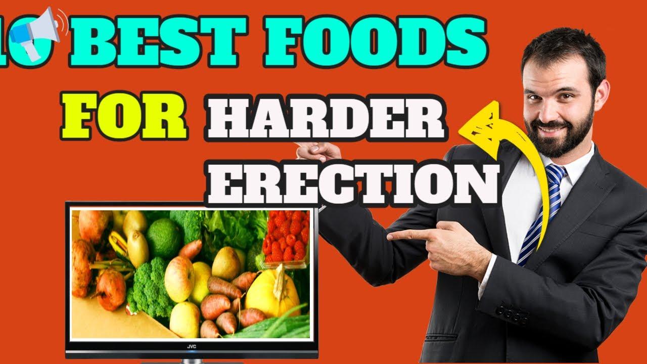 jó étel erekcióhoz