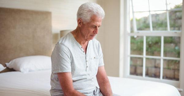 prosztatagyulladás és csökkent erekció