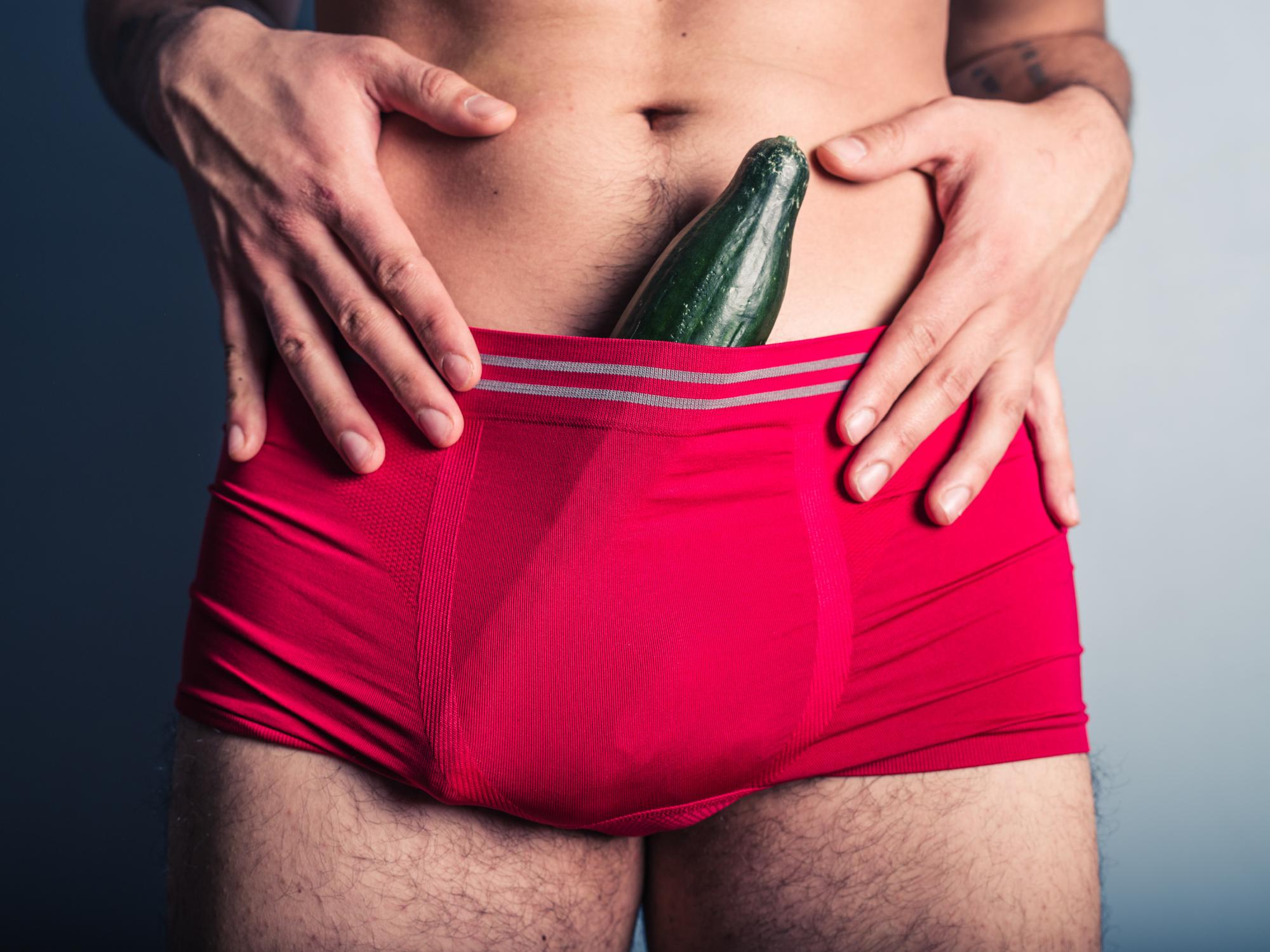 népesség, amelyben a pénisz gyakorlatok a nagy péniszhez