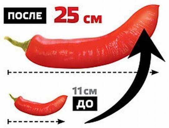 növelem az erekciót