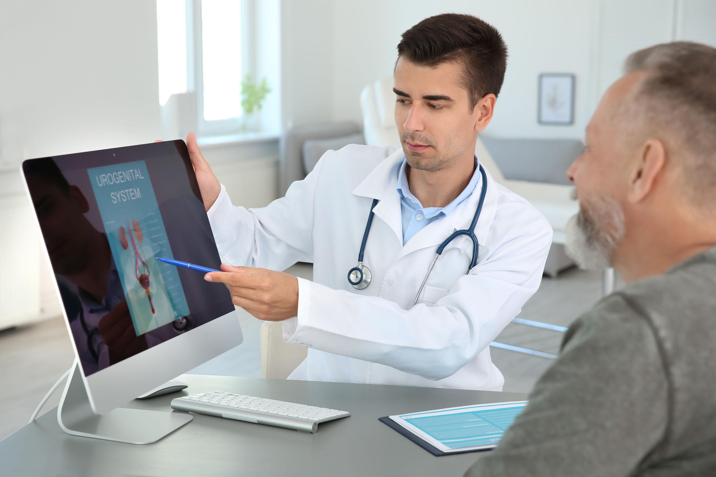 pénisz ligamentotómiája