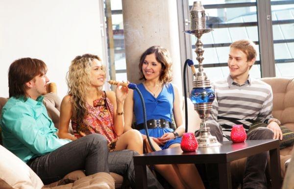 A hatás a Dohányzás a férfi potencia - Erogan